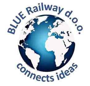 blue r logo