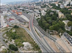 Read more about the article Prva tvrtka u Hrvatskoj koja je izdala NoBo certifikate za željeznički sustav